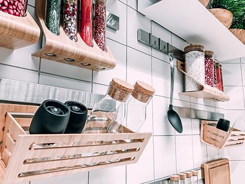Scandinavian style kitchen wall lk3 rbx6